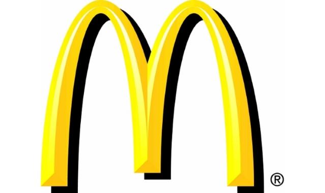McDonald's kassa